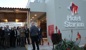 Hotel Star inn Peniche aposta nos desportos de ondas com projecto ecológico