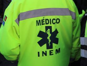 Explosão em conduta de gás causa quatro feridos graves em Peniche