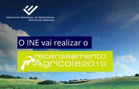Instituto Nacional de Estatística realiza recenseamento agrícola a partir de 1 de Outubro