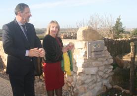 Inaugurado o Jardim das Pedras em São Bartolomeu dos Galegos