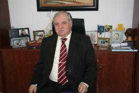 Município da Lourinhã atribui Medalha Municipal de Honra a José Manuel Custódio