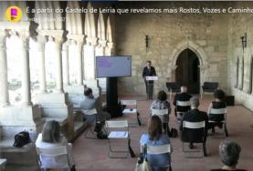 Apresentada oficialmente a candidatura Leiria a Capital da Cultura com apoio do Oeste