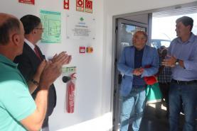 Louricoop inaugurou nova loja em Campelos com investimento de quase meio milhão de euros