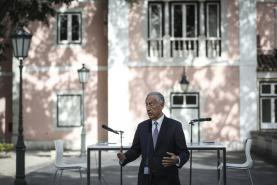 "Covid-19: Presidente da República alerta que facilitar na Semana da Páscoa é ""morrer na praia"""