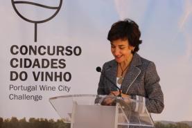 Covid-19: Governo anuncia apoio excepcional de 8 milhões de euros para o sector do vinho