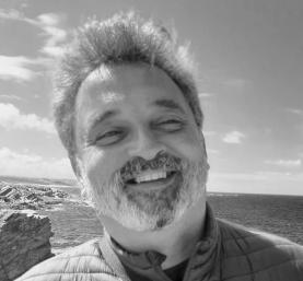 Autárquicas-Lourinhã: CDU candidata antropólogo Mário Rui Souto à Câmara Municipal