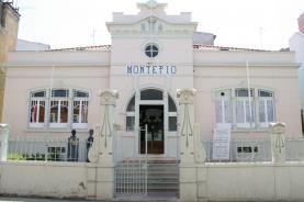 Covid-19: Montepio retoma serviços esta sexta-feira nas Caldas da Rainha
