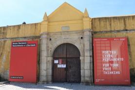 Peniche: concurso para direcção do Museu Nacional Resistência e Liberdade só numa terceira fase