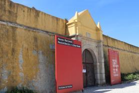 Peniche: Lançado concurso de 2,8 milhões de euros para o Museu da Resistência e da Liberdade