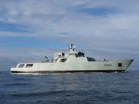 Embarcação de pesca que estava desaparecida foi localizada e está a caminho do Porto de Peniche