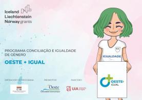 OesteCIM promove projecto-piloto com a Noruega para a Conciliação e Igualdade de Género