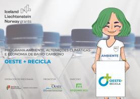 OesteCIM associa-se a empresa norueguesa para sistema de pagamento na recolha de garrafas de plástico
