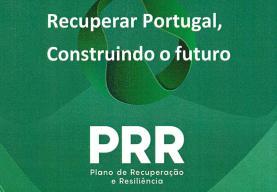 PRR: OesteCIM vai participar na consulta pública com proposta de investimentos para a região