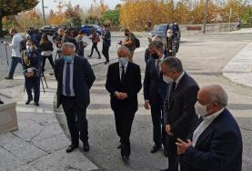 Presidente da República ouviu empresários do turismo em encontro no Centro de Portugal