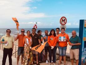 PSD E JSD desenvolvem campanha ambiental 'Lourinhã limpa é mais bonita'