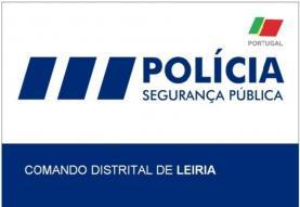 Peniche: PSP deteve homem por roubo por esticão a uma idosa