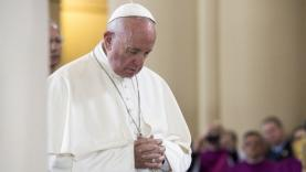 Papa tem esperança de participar na Jornada Mundial da Juventude de Lisboa
