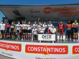 Taça de Portugal Jogos Santa Casa de Paraciclismo decorreu em Torres Vedras