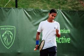 Ténis: Gastão Elias vai defrontar Pedro Araújo na segunda ronda do 'Oeiras Open 4'