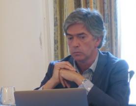 Pedro Machado continua a liderar o Turismo do Centro e o Oeste fica de fora dos órgãos sociais