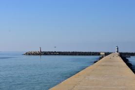 Concurso para prolongamento do quebra-mar interior do Porto de Peniche foi lançado pela Docapesca