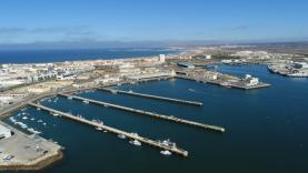 Oeste: Docapesca anuncia investimento de mais de 243 mil euros nos portos de pesca de Peniche e Nazaré