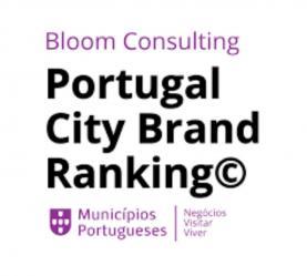 'Portugal City Brand Ranking' revela desempenho dos municípios do Oeste