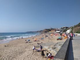 Covid-19: Governo mantém regras de acesso às praias idênticas ao último Verão
