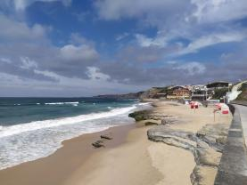 Clima: estudo revela que nível do mar pode subir até 39 centímetros até ao fim do século