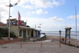 COVID-19: APA tem até sábado para fixar método de cálculo da ocupação das praias de banho
