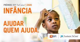 Oeste: Prémios BPI 'la Caixa' 2020 contemplam instituições de Óbidos e de Peniche