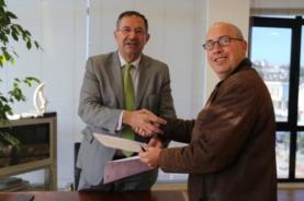 Município da Lourinhã assina protocolo de cooperação com núcleo local da Cruz Vermelha Portuguesa