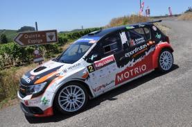 Automobilismo: Rally de Lisboa adiado para 22 e 23 de Outubro