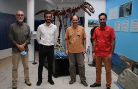 Sociedade Portuguesa de Paleontologia criada oficialmente no Museu da Lourinhã