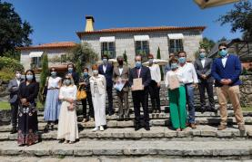 Turismo Centro de Portugal assinou Carta de Compromisso com a Sustentabilidade