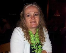 DIÁSPORA - COVID-19: testemunho emotivo de Rosa Torcato, de Ribamar, que vive no Reino Unido