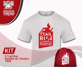 'Trail Run Batalha do Vimeiro 1808' realiza-se este domingo com 240 participantes