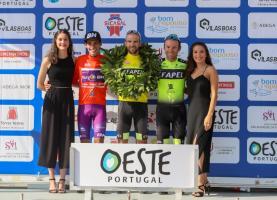 GP Internacional Torres Vedras: Henrique Casimiro conquista o troféu e José Neves vence etapa final