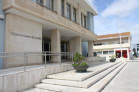 Covid-19: Tribunais vão estar abertos só para actos urgentes