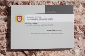 Governo investe um milhão para o Tribunal de Trabalho no Cadaval regressar a Torres Vedras