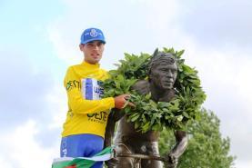 Ciclismo: Troféu Joaquim Agostinho na estrada nos dias 19 e 20 com 12 equipas lusas e quatro estrangeiras