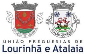 Sessões da Assembleia da União das Freguesias de Lourinhã e Atalaia