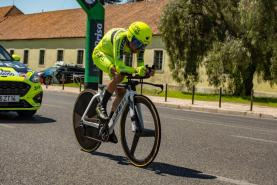 Ciclismo: Volta a Portugal parte de Torres Vedras com Rafael Reis de amarelo