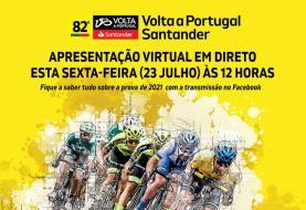 Ciclismo: Volta a Portugal arranca em Torres Vedras para homenagear Joaquim Agostinho
