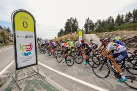 Ciclismo: Calendário de provas de estrada inclui Troféu Joaquim Agostinho entre 16 e 18 de Julho