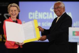 UE/Presidência: Bruxelas dá 'luz verde' e elogia plano de recuperação português
