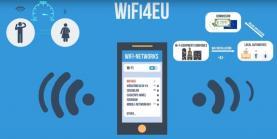 Seis municípios do Oeste ganham primeiro concurso 'WiFi4EU' da União Europeia