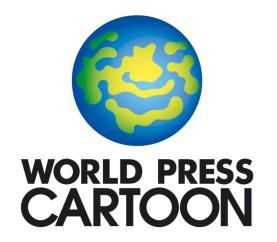 Caldas da Rainha: 'Cartoonista' italiana Mariagrazia Quaranta vence 16.º World Press Cartoon