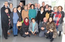 Exposição 'Arte sem Idade' na Biblioteca Municipal da Lourinhã