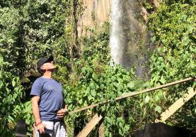 DIÁSPORA-COVID-19: testemunho de Alex Fernandes, de Ribamar, residente no Canadá